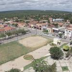 Abastecimento de água em Carnaubais está suspenso até sexta-feira