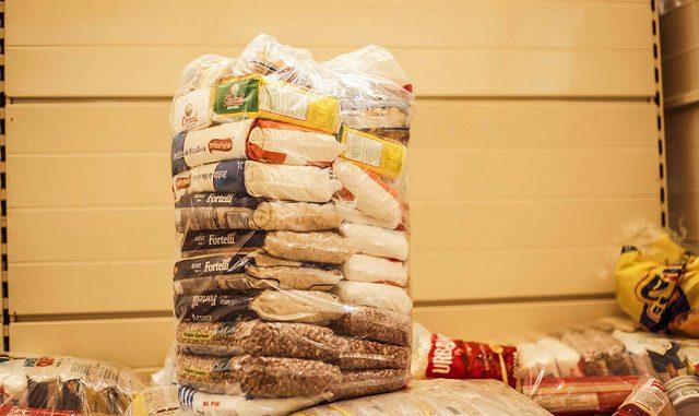 Média do preço médio da cesta básica em Mossoró é de R$244,43