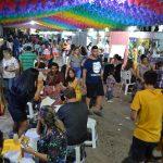 Cidadela Junina reabre nesta quarta-feira; Confira a programação