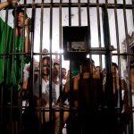 Taxa de ocupação dos presídios brasileiros tem média de 175%