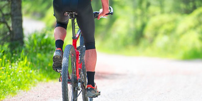 Os ciclistas e a sua contribuição na diminuição da taxa de gases poluentes no país, é real e  importante.