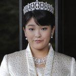 Princesa Mako do Japão anuncia visita ao Brasil em julho