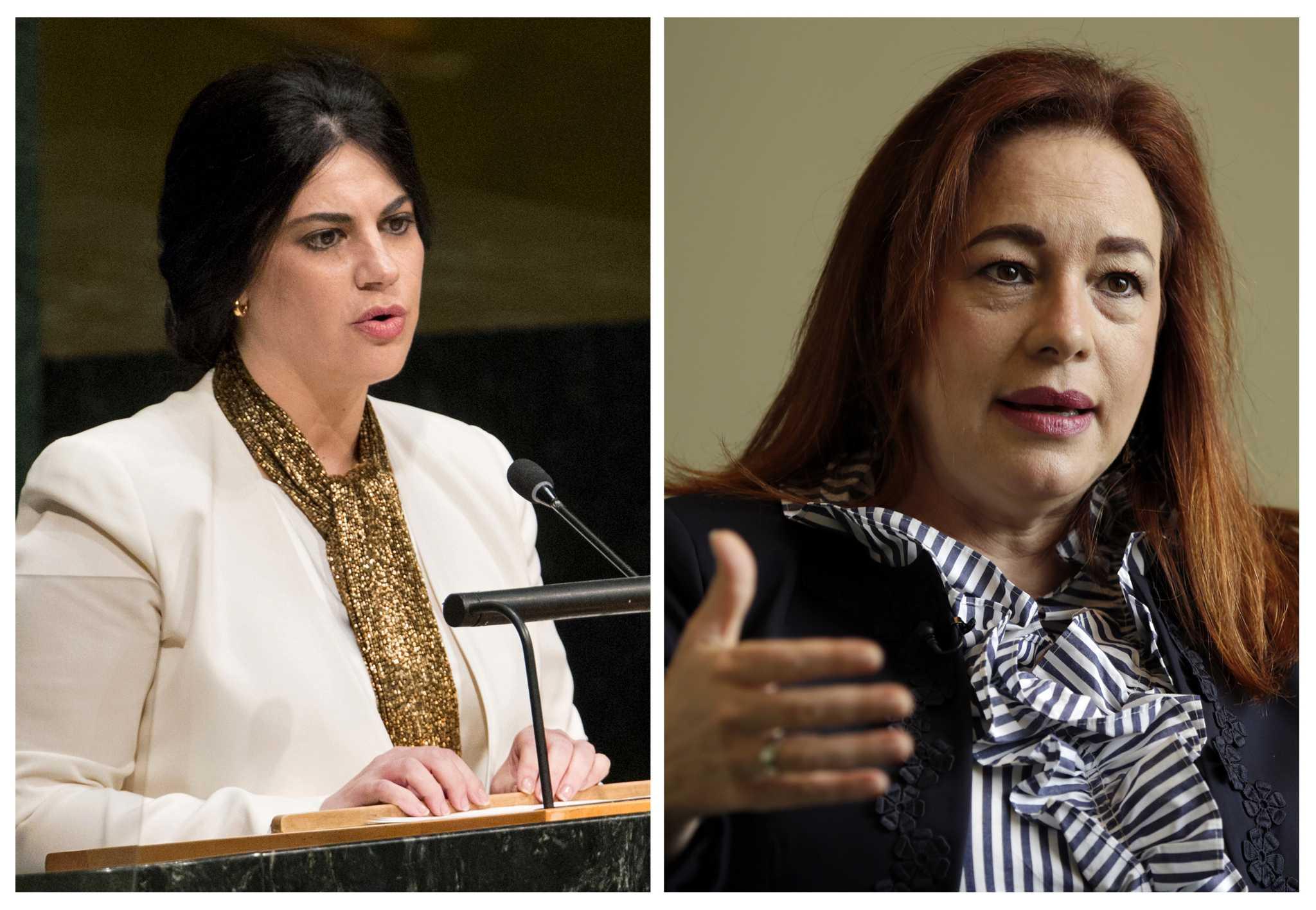 ONU terá uma mulher latino-americana na presidência pela primeira vez