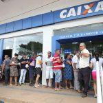 Brasileiros podem sacar PIS Pasep de contas inativas a partir desta segunda
