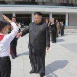 Coreia do Norte tem o maior problema de escravidão moderna do mundo