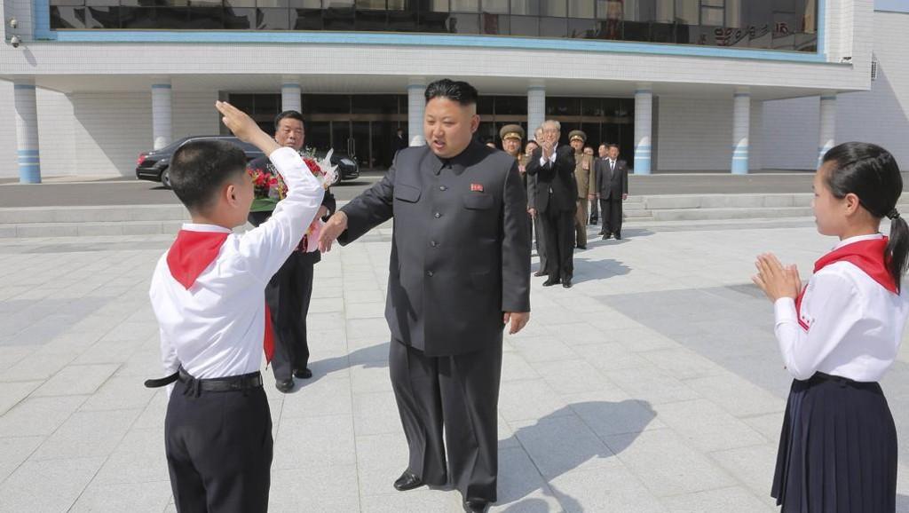 No total, a Walk Free calcula que cerca de 2,6 milhões de norte-coreanos são vítimas de escravidão moderna.