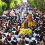 CAERN alerta sobre consumo de água durante a Festa de Sant'Ana, em Caicó