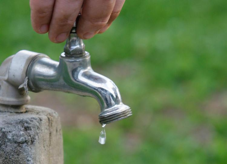A Caern irá suprir a área atendida com o poço de número 22, entretanto, algumas áreas podem apresentar irregularidade na chegada da água.