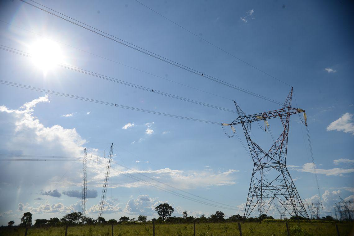 Governo começa a leiloar distribuidoras de energia nesta quinta-feira
