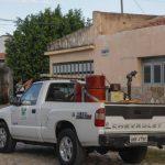 Carro fumacê começa a circular em 10 bairros de Mossoró a partir desta sexta-feira (20)