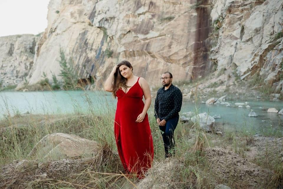 Sim eles vão casar. E o dia escolhido foi 09 de Setembro. Claro que iremos Yago Gurgel e Marina Morais o registro é de Camila Bandeira. Acho chique!