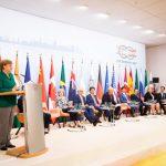 Economia Ministros do G-20 devem pedir mais diálogo e parceria