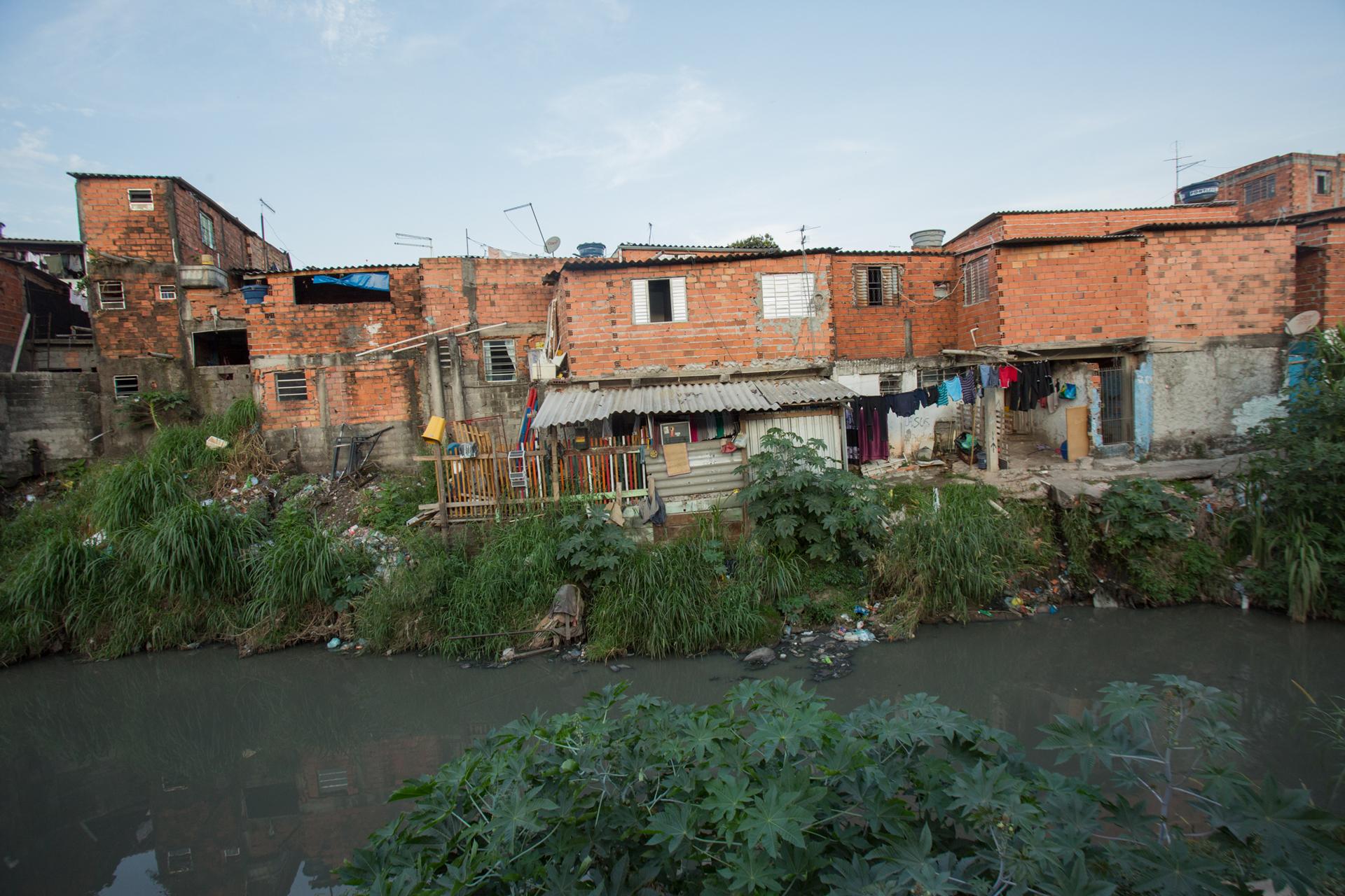 Mais de 10 milhões de brasileiros estão nessa condição. Foto: José Cícero da Silva/Agência Pública