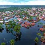 Ministério Público arrecada donativos para ajudar vítimas das chuvas em Touros, no RN