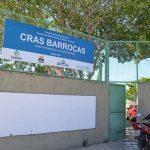 Bairro Barrocas terá nova unidade do Cadastro Único no CRAS