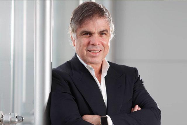 PRB retira candidatura de Flávio Rocha à presidência
