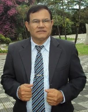 Almir Nogueira