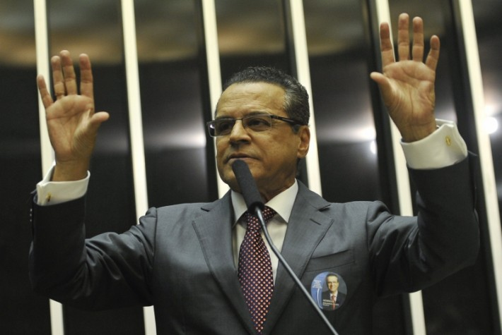 Juiz concede liberdade a Henrique Eduardo Alves