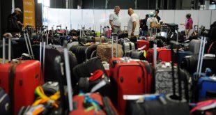 OAB e entidades protestam hoje contra cobrança de bagagem despachada