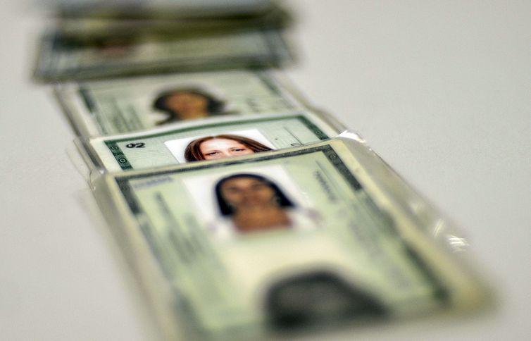 Itep suspende emissão de carteiras de identidade no RN