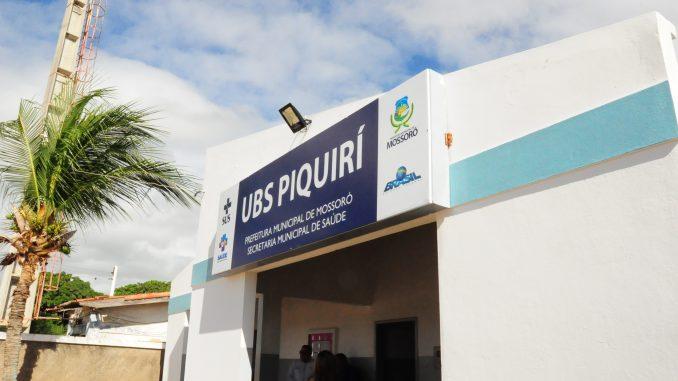 Prefeitura de Mossoró lança licitação para construção de 5 Unidades Básicas de Saúde