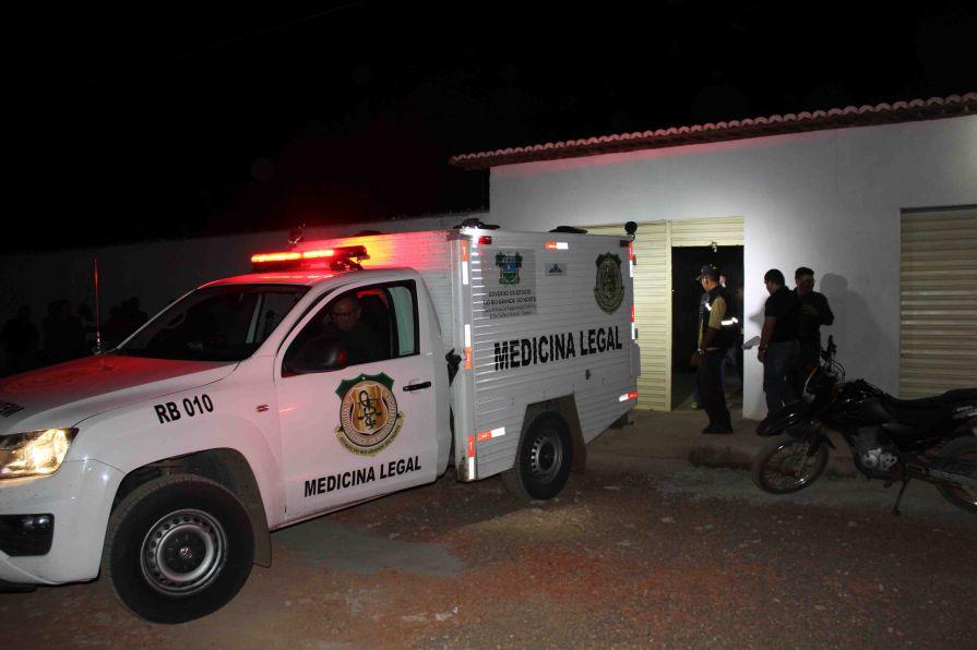 Chacina em Touros: cinco homens e uma mulher assassinados