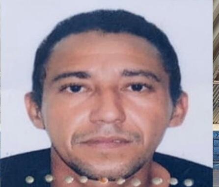 Nesta segunda-feira (06), por volta das 13h50, homem é assassinado na quadra do CAIC .