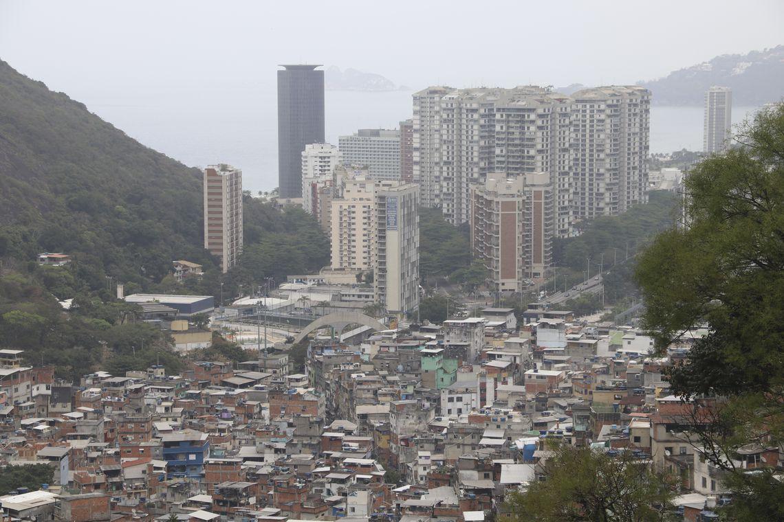 Vladimir Platonow/Agência Brasil/Agência Brasil