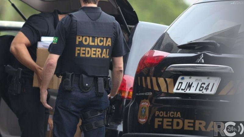 Banqueiro é preso no Rio em operação da Lava Jato