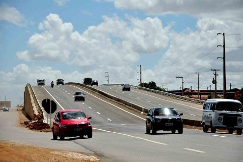 Licitação para passarelas no Complexo Viário de Mossoró deve ser lançada dentro de quatro meses