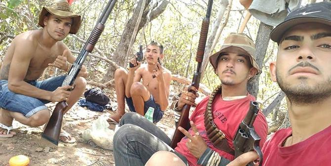 Suspeitos de envolvimento na morte do PM Ildonio são presos em Campo Grande