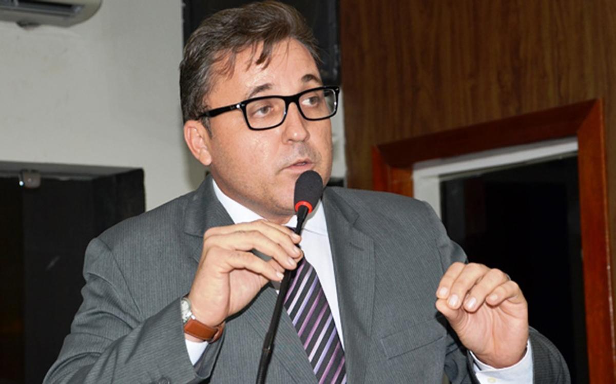 Prefeito e vereador de Caicó são presos em operação do MPRN