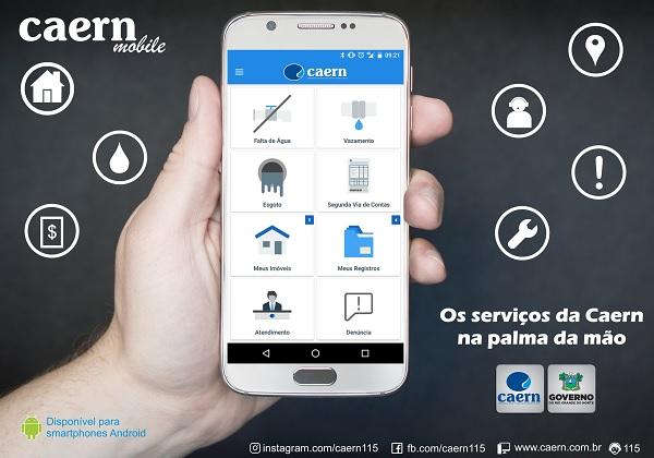 Durante a execução do serviço, ficará impossibilitado o acesso ao site da companhia, assim como o atendimento on line e presencial nos escritórios.