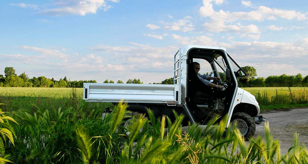 Projeto de lei prevê isenção de IPI para veículo utilitário para produtores rurais