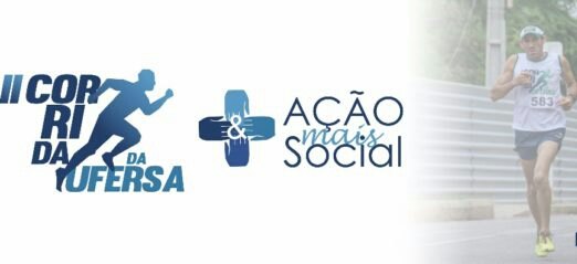 Ufersa também vai promover a segunda edição da Ação Mais Social, atividades de saúde, lazer e cidadania irão acontecer de forma simultânea à corrida.