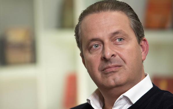 O então candidato à Presidência morreu no litoral sul de São Paulo, na queda de um jatinho, em 13 de agosto de 2014.