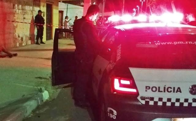 Homem morre esfaqueado por amigo após discussão em Mossoró