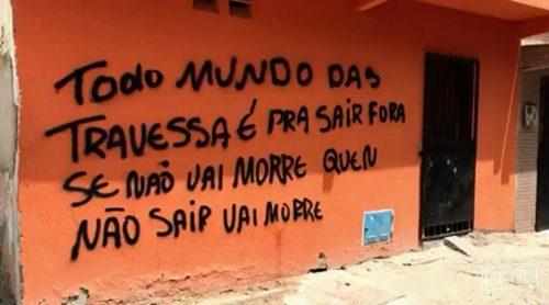 Facções expulsam famílias de suas próprias casas em Fortaleza
