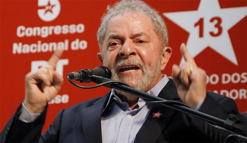 Após decisão do STF, Justiça determina que Lula seja solto