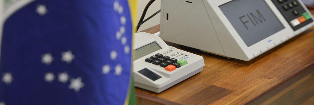 Partidos têm até quarta-feira para protocolar candidatos e coligações no TSE
