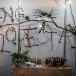 Ciências Agrárias da Ufersa levam conhecimento e curiosidades para público da Festa do Bode