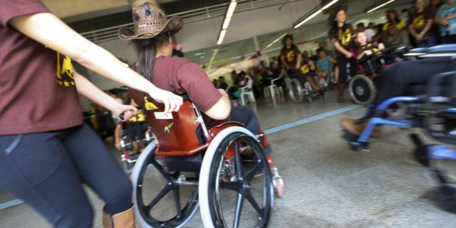 Decreto regulamenta 5% de vagas em concursos para pessoas com deficiência