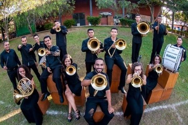 Três cidades receberão a Corporação Musical Cemadipe em concertos gratuitos, que acontecerão de 10 a 12 de setembro.