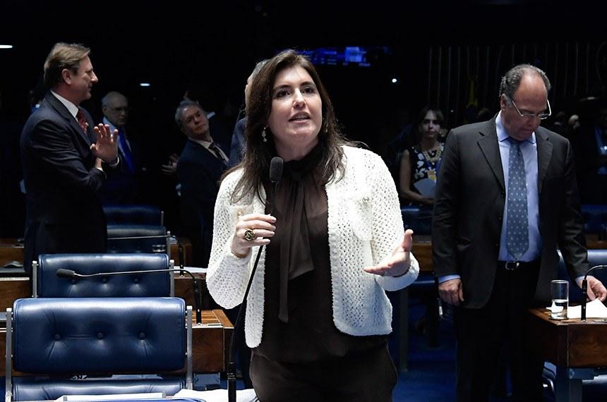 Foto Waldemir Barreto Agência Senado