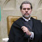 Pela primeira vez, Toffoli assumirá a Presidência no lugar de Temer