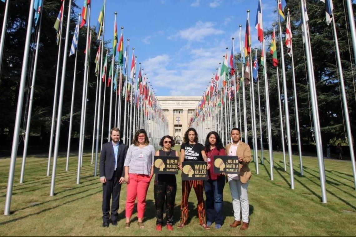 Internacional/Direitos Reservados/Agência Brasil