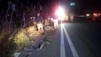A vítima foi identificada como Raimundo Silva Neto, de 27 anos. Foto: Alcivan Vilar/Fim da Linha