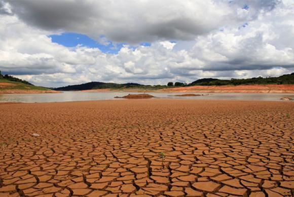 Governo Federal reconhece situação de emergência pela seca em 147 municípios do RN