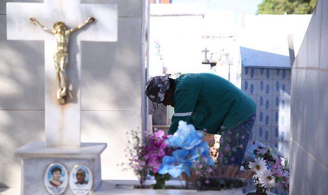 Prefeitura de Mossoró realiza cadastro de zeladores de túmulos para Dia de Finados