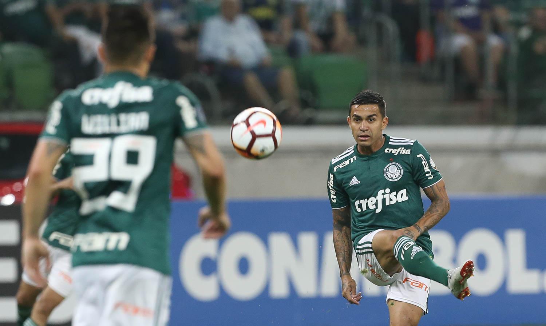 Palmeiras reencontra Boca Juniors na semifinal da Libertadores nesta quarta